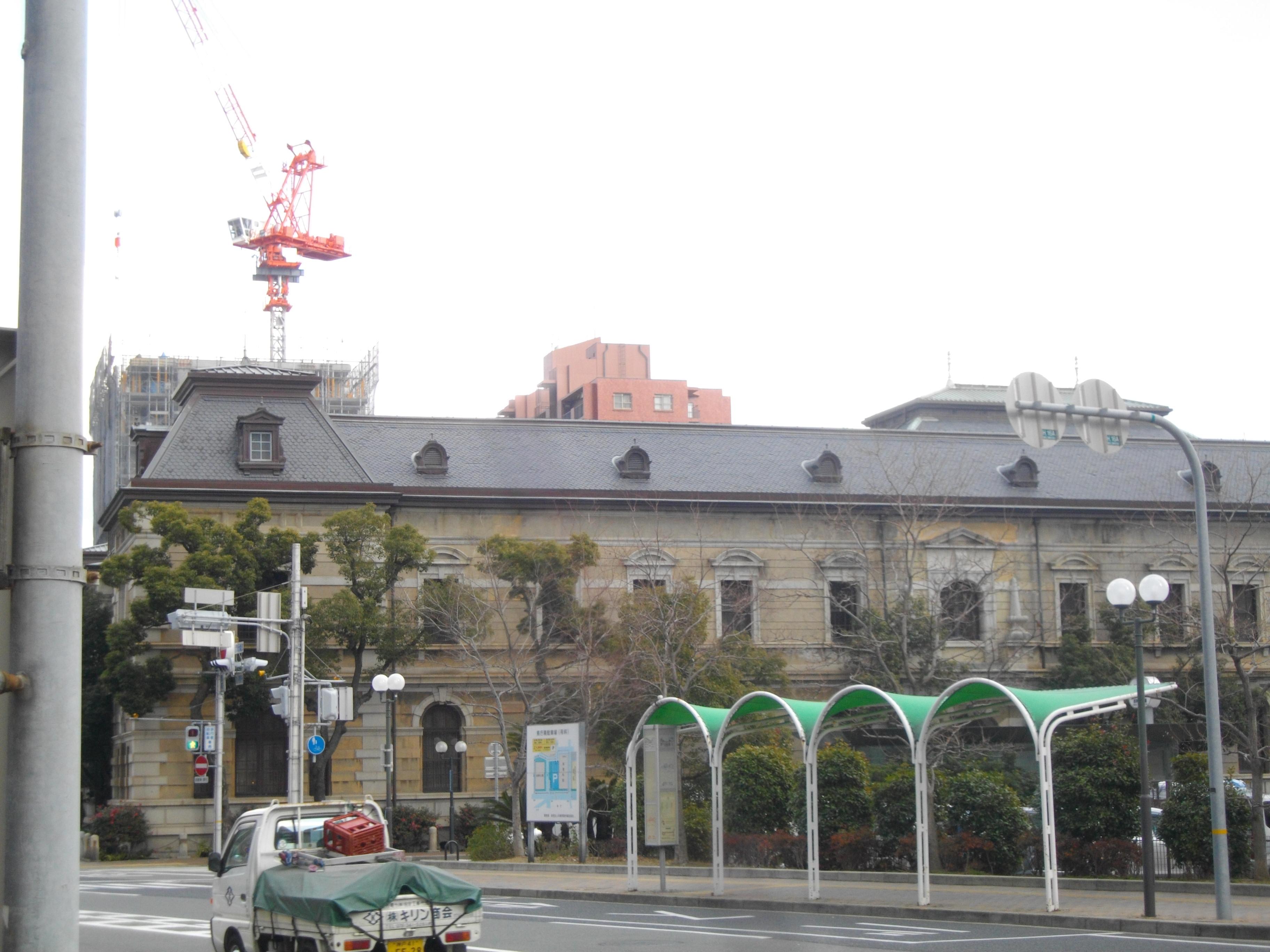 県庁前 (3)