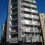 灘区岸地町2丁目の新築マンション♪ 光ファイバー無料!!