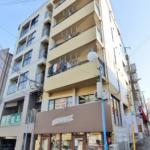 阪急・王子公園駅、徒歩1分!! 初期費用抑えたい方、おススメです♬