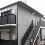 須磨駅・徒歩2分♪ ガスキッチンでお料理もはかどります。
