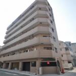 JR新長田駅、徒歩3分。洋室広々10帖!生活至便です♬