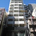 JR神戸駅、徒歩2分。便利なオール電化・宅配Boxあります。