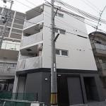 新長田駅・徒歩5分。洋室広々11帖!(^^)!