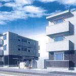 鳴尾駅・徒歩11分。設備充実の1LDK♪