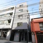 JR神戸駅・徒歩3分。全戸角部屋は嬉しいですね(*^-^*)