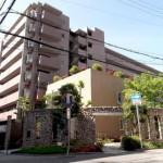 阪神・新在家駅、徒歩1分!!3LDK、分譲賃貸マンションです。