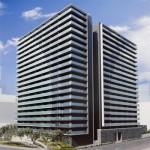 分譲賃貸マンション24時間有人管理、ダストシューターサービスあります。