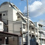 阪神電鉄・岩屋駅、徒歩2分。オートロック付!通学、通勤便利です。