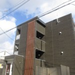 阪神・御影駅、徒歩4分。設備充実しています♬通学、通勤至便です。