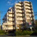 灘区山田町3丁目の駅近マンション♪ 生活施設充実です!!