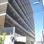 西宮市鳴尾町1丁目ハイグレードマンション♪ 2009年築で綺麗ですよ!!
