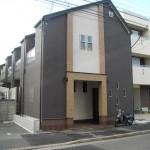 西宮市鳴尾町の2012年2月完成の新築マンション!オール電化・インターネット無料など充実の設備