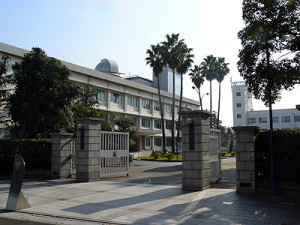 神戸大学_海事学部