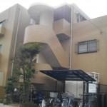 東灘区岡本の甲南大学前のマンション!低価格で風呂・トイレセパレートは嬉しいですね