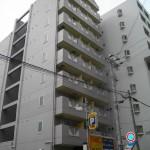 中央区北本町通4丁目のタイル貼りの可愛いマンション♪ セパレートタイプで生活便利!!