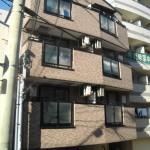 東灘区深江本町のセパレートで初期費用の安めなマンション。