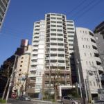 新神戸駅・徒歩2分。床暖房、食器洗い乾燥機など設備、充実です♪コンシェルズサービスあります。