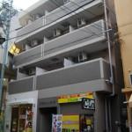 灘区森後町の南向きの明るいマンション!商店街隣接でお買物も便利です
