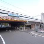 阪神_石屋川駅