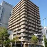 中央区磯上通・分譲貸マンション!!六甲の山並みを一望できます♪