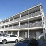 兵庫区本町1丁目にある綺麗なマンションです♪ 居室がゆったりサイズ♪