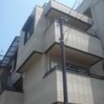 兵庫区荒田町4丁目の閑静な立地♪ セパレートで人気設備が充実!!