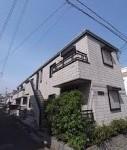 長田区御船通3丁目の耐震・耐火アパート♪ ゆったりサイズです!!